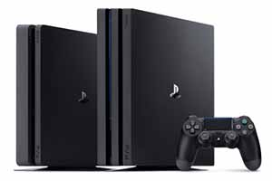 PS4全球销量突破1亿大关!史上最快达到1亿台的主机