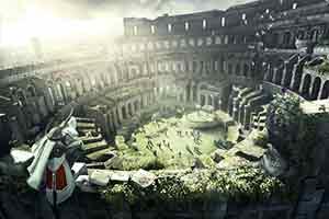 育碧8月夏促开启 《刺客信条:兄弟会》免费喜加一