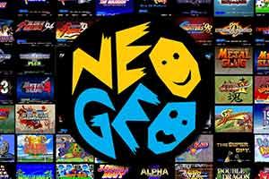 SNK:带来非凡的游戏体验!将推出NEOGEO新硬件