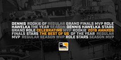 《守望先锋联赛》赛事奖项公布 今年新增三个奖项!
