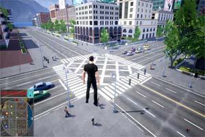 小岛秀夫点赞ACT游戏《不败之神》已免费登陆Steam