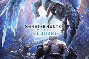 《怪猎世界:冰原》主题PS4周边公布!还有穿戴扬声器