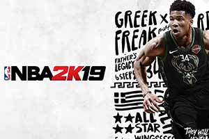 《NBA 2K19》成为系列销量冠军 游戏内购消费大涨!
