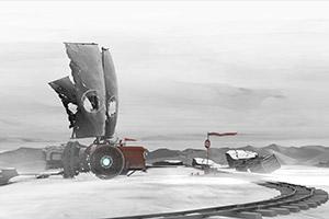 92%的好评! 《远方:孤帆》将于8月18日登陆Switch