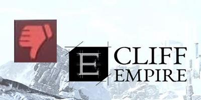 言之游理:《悬崖帝国》,乏味且冰冷的山顶世界