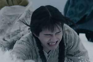 《九州缥缈录》:看到大家都在骂江南老贼我就放心了