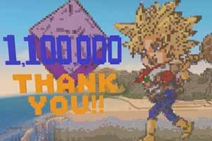 《勇者斗恶龙:建造者2》最终免费更新将于8.20推出!