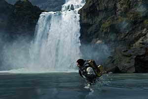 索尼2015年曾暗示《死亡搁浅》PC版 甚至不止一部