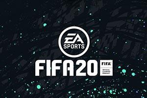 《FIFA 20》B测信息曝光:新增动画和自定义选项!