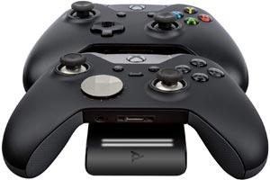 亚马逊上架终极轻薄手柄充电器 支持XboxOne和PS4版