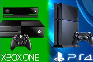 最新统计!PS4 vs Xbox 360北美地区销量对比数据