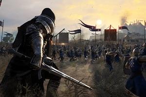 《战意》是如何实现欧洲骑士和戚家军的梦幻共斗的?