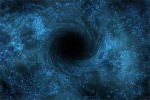 """宇宙最早期就已诞生!NASA发现最遥远""""隐形黑洞"""""""