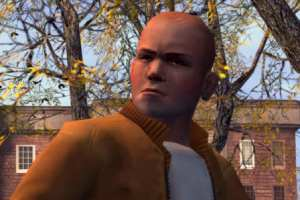 R星《恶霸鲁尼2》游戏截图被网友泄露 是真还是假?