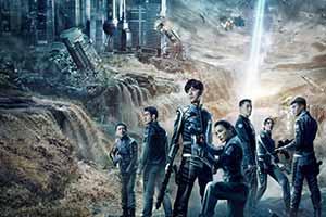 《上海堡垒》上映仅一周票房崩盘!半天不到20万