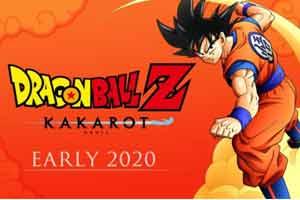 《龙珠Z:卡卡罗特》新情报公布 将追加新女性角色!