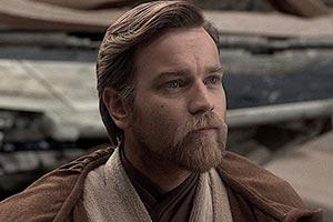 欧比旺选角!McGregor将参演迪士尼+的《星球大战》