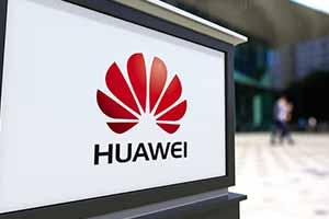 华为手机今年出货量将稳超苹果 明年或超三星全球第1