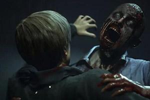 《生化危机》电影正在积极进行筹备!将回归游戏本源