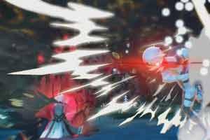 《鬼哭邦》发售预告片赏 携鬼人在两个世界穿梭战斗!