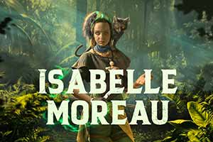 《赏金奇兵3》新预告 超能力女性角色伊莎贝尔亮相!