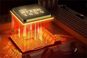 供不应求!AMD锐龙3000上市后 锐龙9 3900X缺货