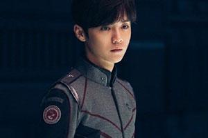 《上海堡垒》导演:鹿晗是错误选择 引网友不满遭围攻