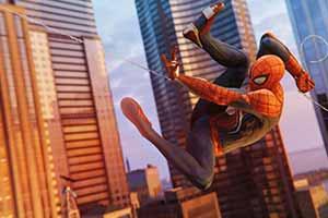 PS4《蜘蛛侠》总销量1320万!超越《蝙蝠侠阿甘之城》
