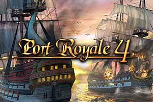 GC19:策略经营《海商王4》正式发表!首部预告公开