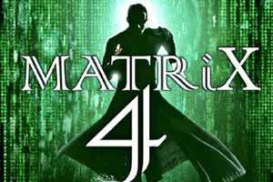 一个有生之年!华纳正式宣布在开发《黑客帝国4》!