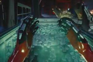 GC19:《赛博2077》实机演示抢先预告!等不及了!