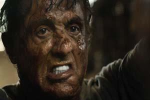 你男神还是你男神!史泰龙《第一滴血5》最新预告!