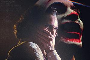 DC《小丑》登杂志封面曝光新剧照:小丑的恋人出现