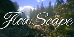 3D绘图模拟类游戏《FlowScape》游侠腾博会国际娱乐站正式上线