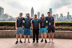 DOTA2比赛Ti9淘汰赛赛程首日预测 中国队已胜负分明