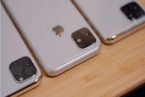 iPhone中国版新情报!新款仍将支持双卡双待功能
