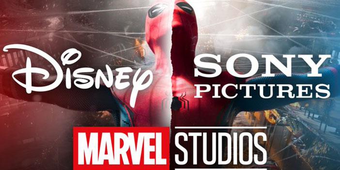 晚间侠聊:迪士尼与索尼的这波分手两人谁更亏?