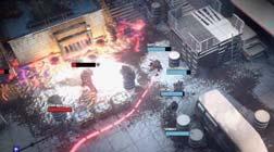 《废土3》已登陆steam商城 24分钟实机演示视频发布