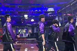 Ti9:《DOTA2》Ti9淘汰赛第二日回顾 RNG2-0胜VP