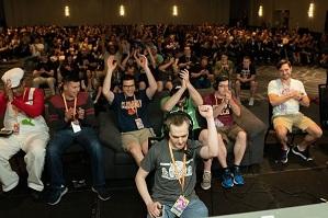 游知有味:这群玩家是如何通过玩游戏来对抗癌症的?