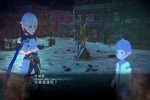 动作RPG《鬼哭邦》LMAO 3.0完整内核汉化补丁发布