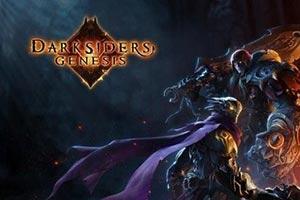 GC19:《暗黑血统:创世纪》实机演示 战斗内容丰富