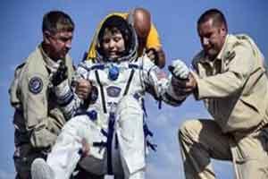 首个太空犯罪:NASA女宇航员在太空黑入前任银行!