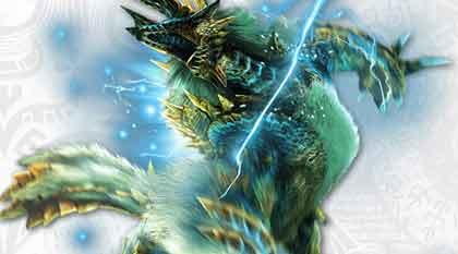 """雷狼龙加入《怪猎世界》 或随""""冰原""""DLC首发登场"""
