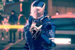 《异界锁链》IGN评分9分 时代最出色的动作游戏之一!