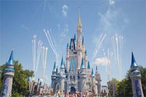 童话不再?迪士尼股价暴跌一路飘绿 蒸发280亿美元