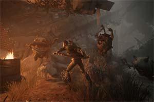 Steam周销榜:魂系FPS《遗迹:灰烬重生》夺冠!