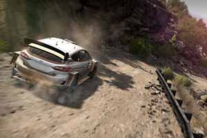 Epic新一轮独占游戏出炉《WRC 8》确定独占一年!