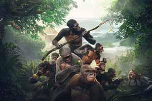 《祖先:人类史诗》IGN打出7分 所有目的只为生存!