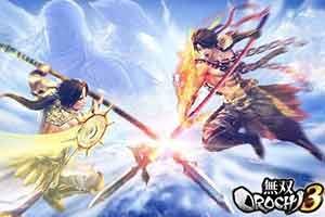 《无双大蛇3 终极版》页面泄露?贞德、盖亚将参战!
